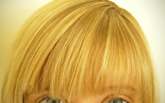 Quarantine Hair Transformations