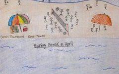 Spring Break 2020