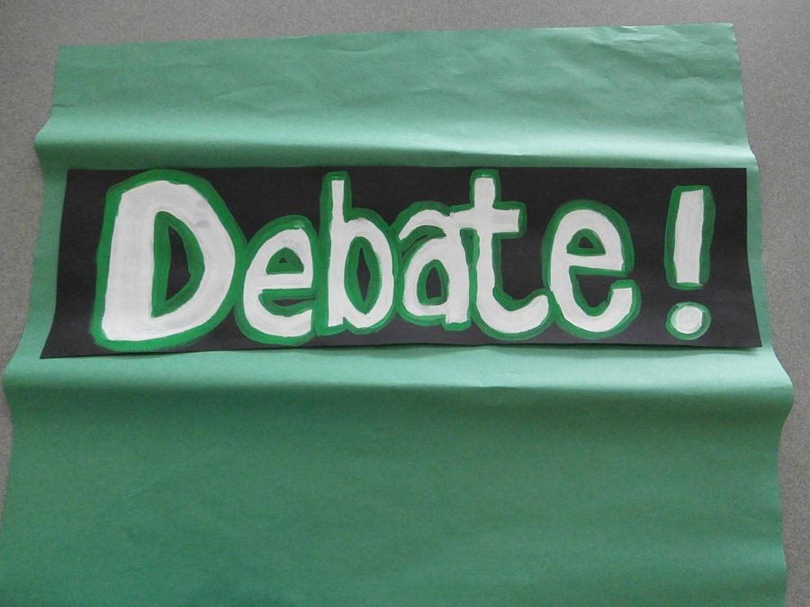 Pennridge Debate Team