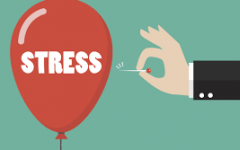 Student Stress in School