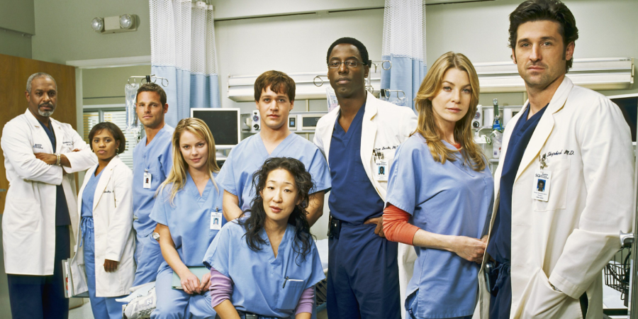 Grey's Anatomy: 15 Years in the Making
