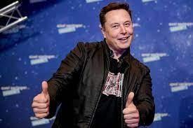 Elon Musk Hosts SNL
