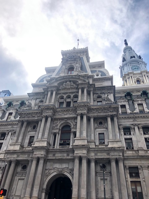 Battle of the Cities: Philly Vs. Pittsburgh