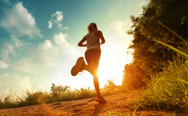 Get Moving: Summer is Right Around the Corner